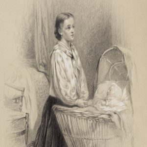 """""""The Cradle That Rocked By Itself"""" by Maria Leach (feat. Anne Marie)"""
