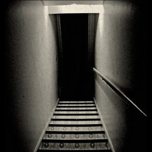 """""""I'm Coming Up the Stairs"""" by Maria Leach (feat. Craig Groshek)"""