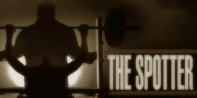 """The Spotter"" by Cory Groshek | Narrated by Matt Grant"