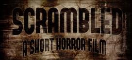"""Scrambled"" by Vladimir Kamenski   Award Winning Horror Suspense Film HD 1080p"