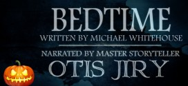 """Bedtime"" by Michael Whitehouse 