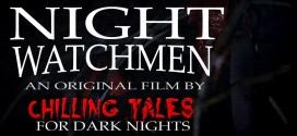 """Night Watchmen"" | Original Short Horror Suspense Film from CTFDN HD 1080p"