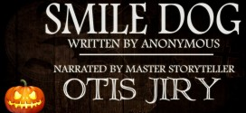 """Smile Dog"" 