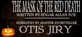 """""""The Masque of the Red Death"""" by Edgar Allan Poe   Otis Jiry's Creepypasta Crypt"""