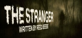 """The Stranger"" by Reed Beebe 