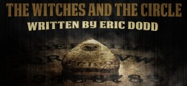 """""""The Witches and the Circle"""" by Eric Dodd 