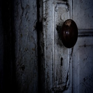 """Knock Knock"" by an anonymous author (feat. Jonathan Jones)"