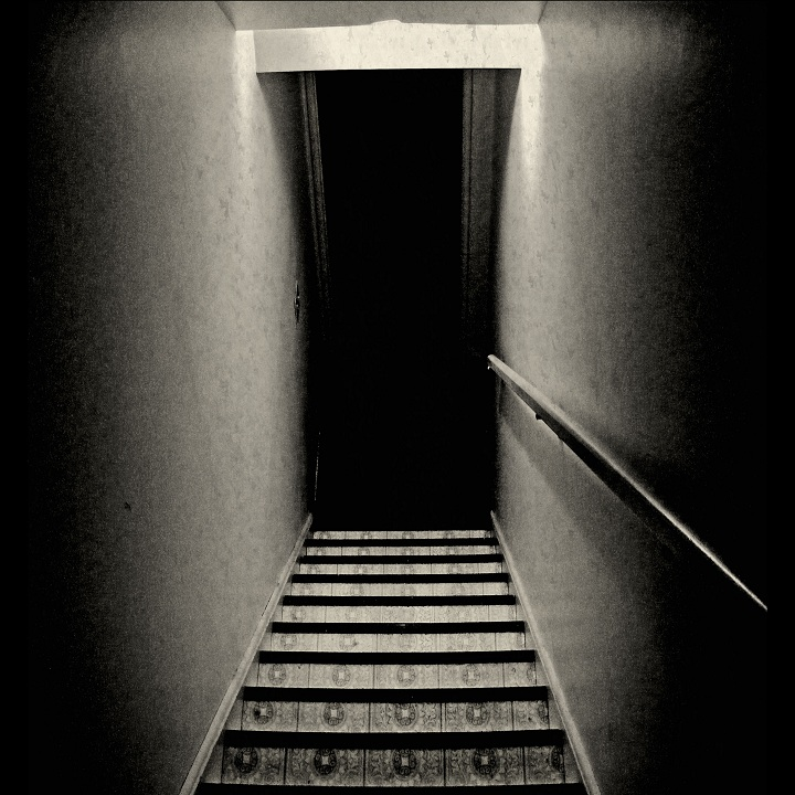 im-coming-up-the-stairs-store
