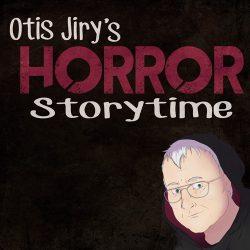oj-hst-logo-10-500px (Otis Jiry's Horror Storytime Avatar Logo)