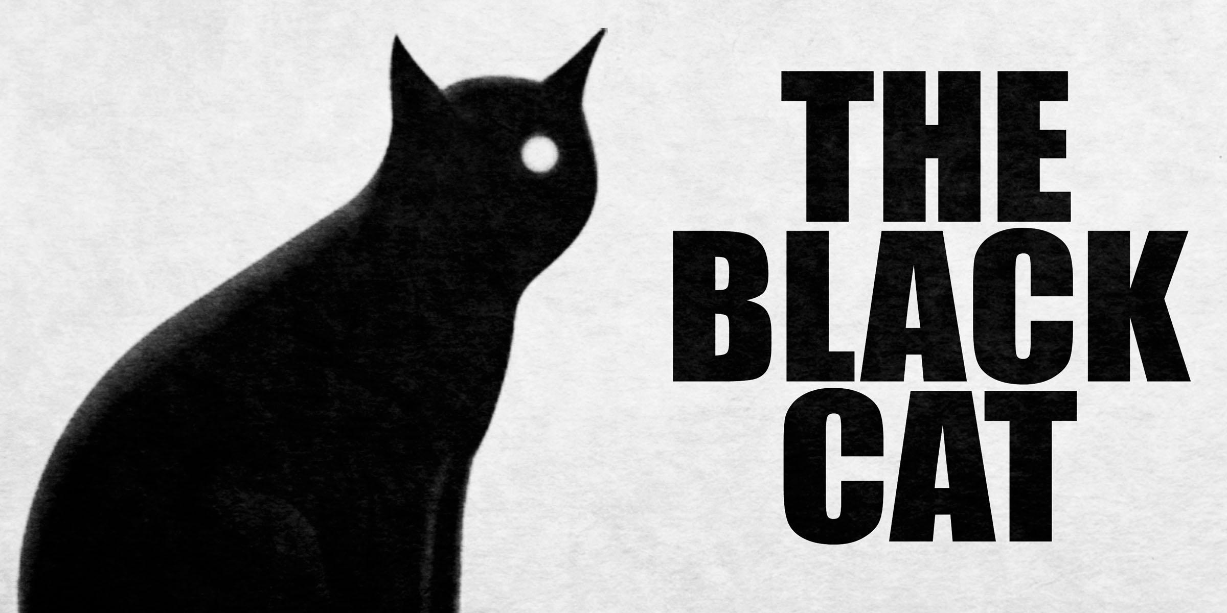 edgar allan poes the black cat essay