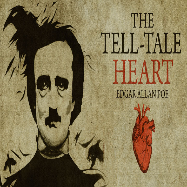 thesis statement tell tale heart edgar allan poe Tell-tale heart thesis literary a paper about the tell-tale heart i need a thesis statement in this tell-tale heart, edgar allan poe uses.
