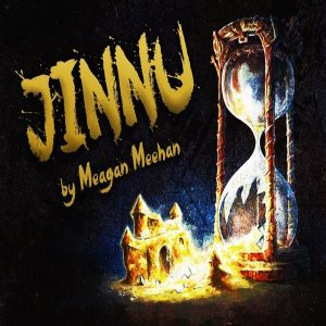 """Jinnu"" by Meagan J. Meehan (feat. Ashley Tolfo)"