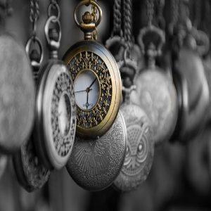 """Timekeeper"" by John Morressy (feat. Otis Jiry)"