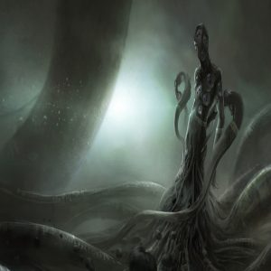 """""""Nyarlathotep"""" by H.P. Lovecraft (feat. Nathaniel Hawkins)"""