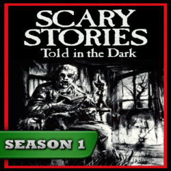 Scary Stories Told in the Dark - Season Pass - Season 1