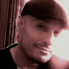 C.M. Solnero - Profile Photo - Cropped