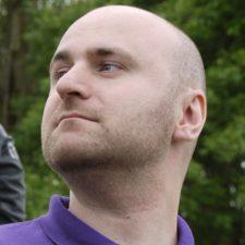 Grax Bishop - Profile Photo - Cropped