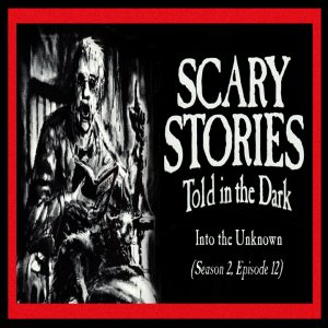 Scary Stories and Creepypastas: Chilling Tales for Dark Nights