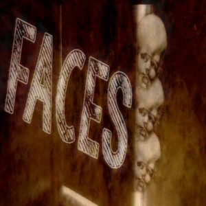 """Faces"" by an anonymous author (feat. Christina Cross)"