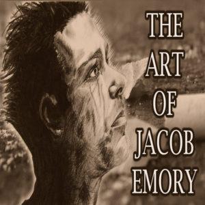"""The Art of Jacob Emory"" by Douglas Greenwood (feat. Otis Jiry)"