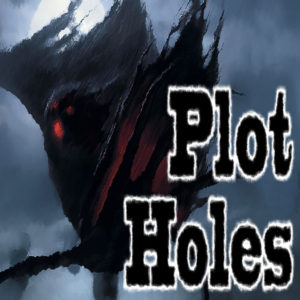 """Plot Holes"" by David Knoppel (feat. K.M. Sumrall)"