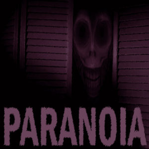 """Paranoia"" by Naomi Li (feat. Jonathan Jones)"