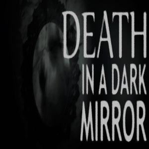 """Death in a Dark Mirror"" by John Macklin (feat. Heather Ordover)"