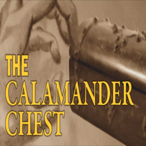 """The Calamander Chest"" by Joseph Payne Brennan (feat. Henrique Couto)"