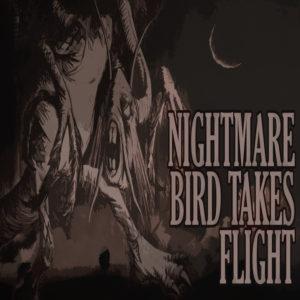 """Nightmare Bird Takes Flight"" by Mike Phillips (feat. Jonathan Jones)"