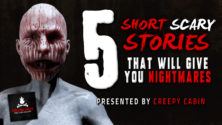 Audio Horror Stories - Chilling Tales for Dark Nights
