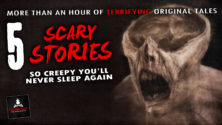 Chilling Tales for Dark Nights - Creepypasta, Scary Stories, Horror