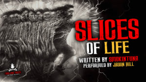 """""""Slices of Life"""" by SmokinTuna - Performed by Jason Hill"""
