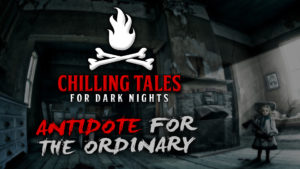 Chilling Tales for Dark Nights - Creepypasta, Scary Stories