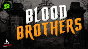 """""""Blood Brothers"""" - Performed by Mick Dark"""