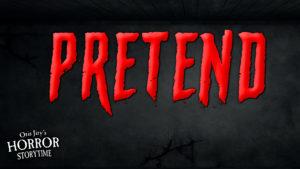 """""""Pretend"""" by RedBullReptar - Performed by Otis Jiry"""