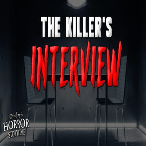"""""""The Killer's Interview"""" by D. Fulkerson (feat. Otis Jiry)"""