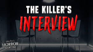 """The Killer's Interview"" by D. Fulkerson - Performed by Otis Jiry"