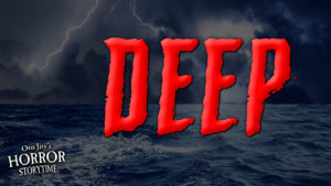 """""""Deep"""" by Ryan Brennaman - Performed by Otis Jiry"""