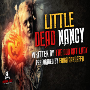 """Little Dead Nancy"" by The Odd Cat Lady (feat. Erica Garraffa)"
