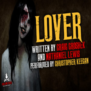 """Lover"" by Nathaniel Lewis and Craig Groshek (feat. Christopher Keegan)"