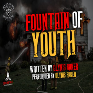 """Fountain of Youth"" by Glynis Baker (feat. Glynis Baker)"