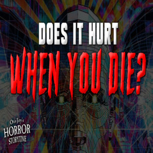 """Does It Hurt When You Die?"" by Janis Kent (feat. Otis Jiry)"