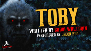 """Toby"" by Craig Waltman - Performed by Jason Hill"