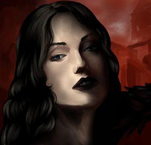 Madame Raven