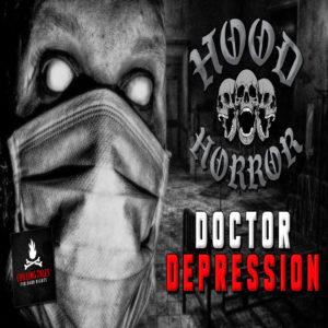 """""""Doctor Depression"""" by Wesley Baker (feat. Wesley Baker)"""
