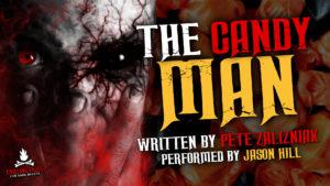 """The Candy Man"" by Pete Zalizniak - Performed by Jason Hill"