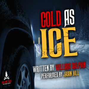 """""""Cold As Ice"""" by William Dalphin (feat. Jason Hill)"""
