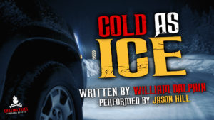 """Cold As Ice"" by William Dalphin - Performed by Jason Hill"
