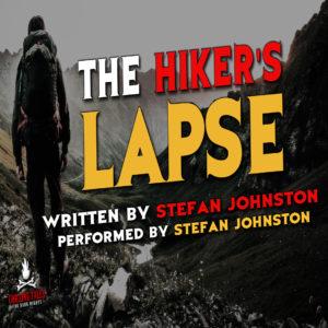 """""""The Hiker's Lapse"""" by Stefan Johnston (feat. Stefan Johnston)"""