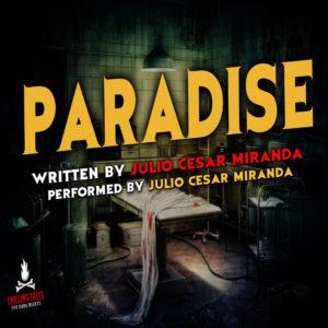 """Paradise"" by Julio Cesar Miranda (feat. Julio Cesar Miranda)"